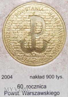 2 zł 2004 07