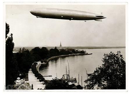 Graf Zeppelin D - LZ127