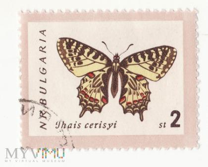 Znaczek pocztowy -Zwierzęta 37