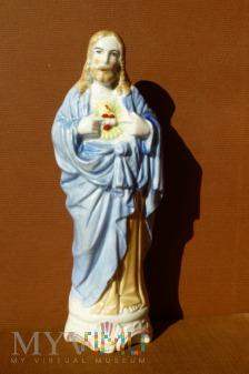 Jezus gorejące serce nr 170