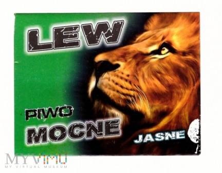 Lew MOCNE