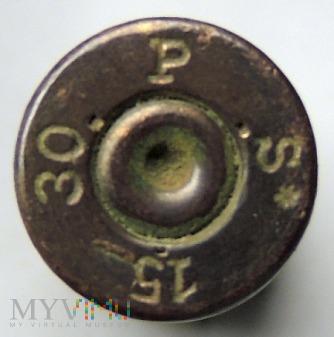 Łuska 7,92x57 P S* 15 30