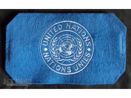 Opaska ONZ