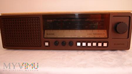 Radio Taraban 3 R-510 Diora