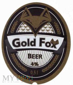 Gold Fox