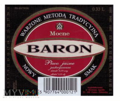 BARON PIWO JASNE