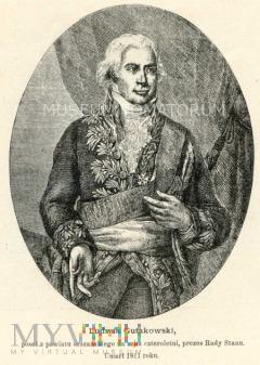 Gutakowski Ludwik - prezes Rady Stanu