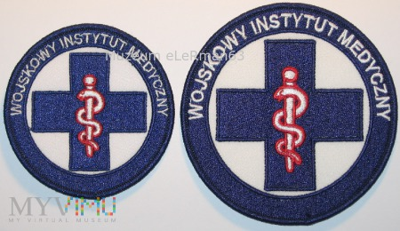 Wojskowy Instytut Medyczny.