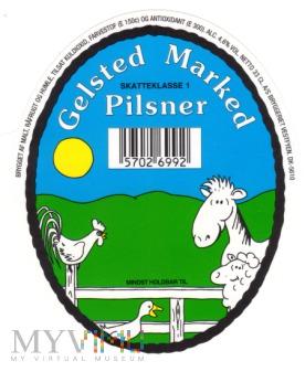 Gelested Marked Pilsner