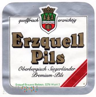 ERZQUELL PILS