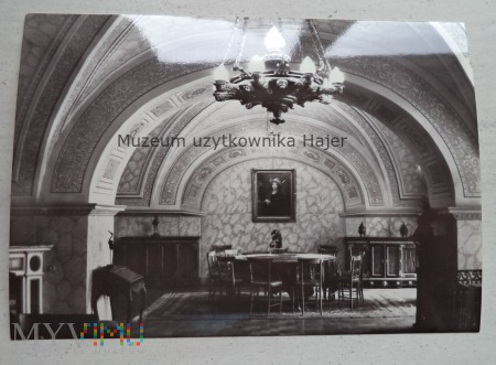 ŁAŃCUT Nr 1 Muzeum Apartament Turecki