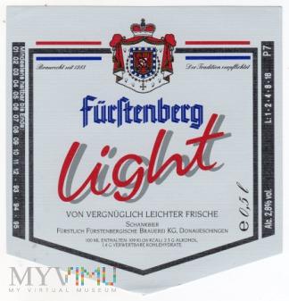 Fürßtenberg Light