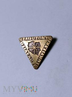 "Odznaka ""Za Zasługi dla Turystyki"""