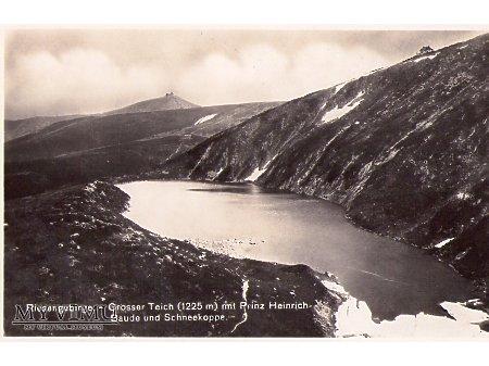 Duże zdjęcie Karkonosze - Riesengebirge