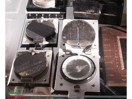 Duże zdjęcie kompas