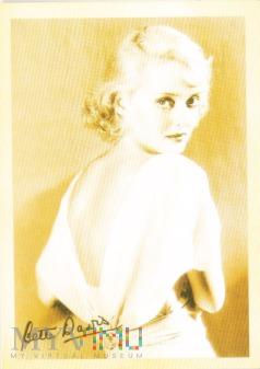 Duże zdjęcie Bette Davis