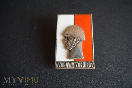 Wzorowy Żołnierz - oszustwo na szkode kolekcjonera