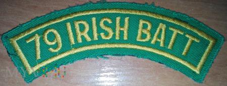 79 Irish Battalion
