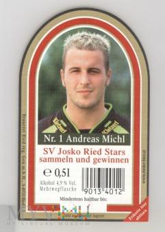 Ried, Andreas Michl