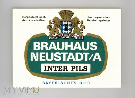 Brauhaus Neustadt