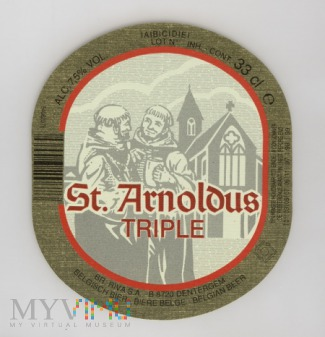 Riva, St.Arnoldus