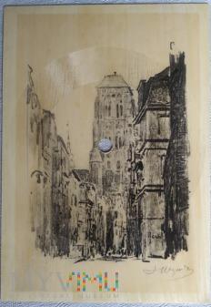 'Les Champs Elysées .[Alibabki]-1964 r.'