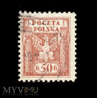 Poczta Polska PL 83-1919