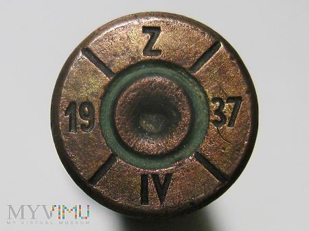 Łuska 7,92x57 Mauser Vz 34 [Z/19/37/IV]