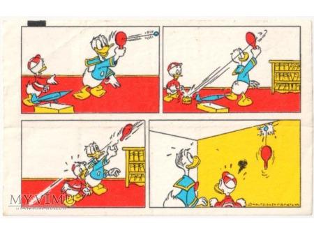 Historyjka Donald nr 102