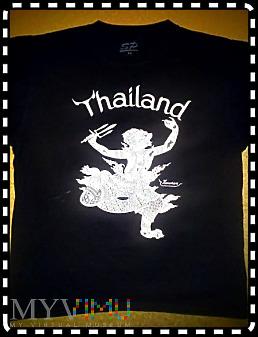 KOSZULKA TAJLANDIA
