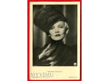 Marlene Dietrich Verlag ROSS 8522/3