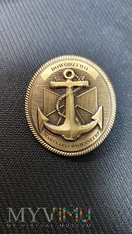 Odznaka Dowództwo Marynarki Wojennej Nr: 270