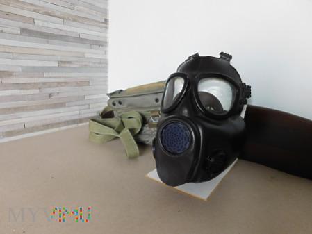 Prototypowa maska MP-4