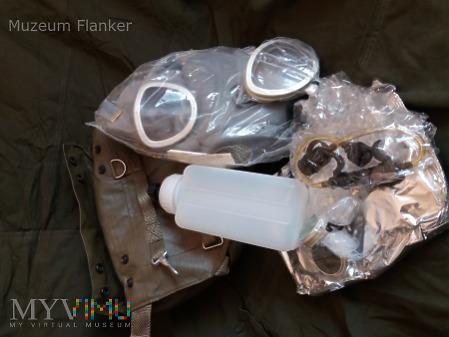 Maska przeciwgazowa MP-4 B