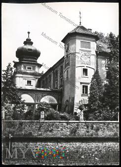 Łańcut - Zamek - 1966