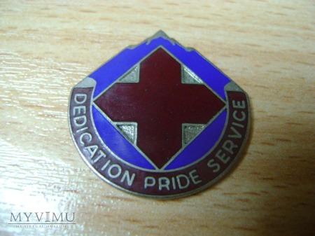Dedication Pride Service