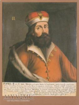 Duże zdjęcie POPIEL II
