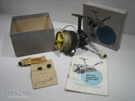 Rileh Rex 64 model 1964