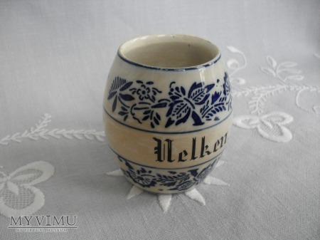 Pojemnik na goździki (Nelken)