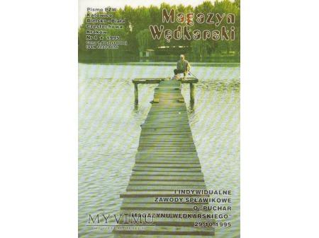 Magazyn Wędkarski 1-5'1995 (1-5)