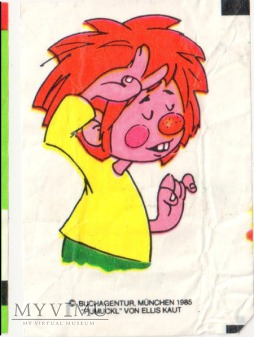 TATTOO PUMUCKL