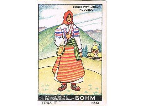 Bohm - 2x12 - Hucułka