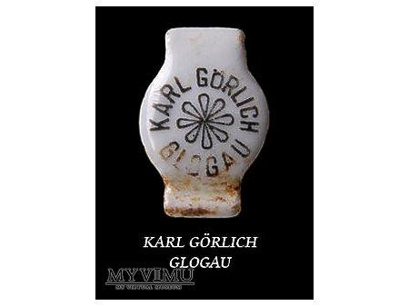 Karl Gorlich a