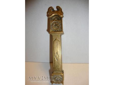 Zegar szafowyGrandfather clock dziadek do orzechów