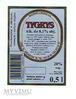 tygrys łódzki