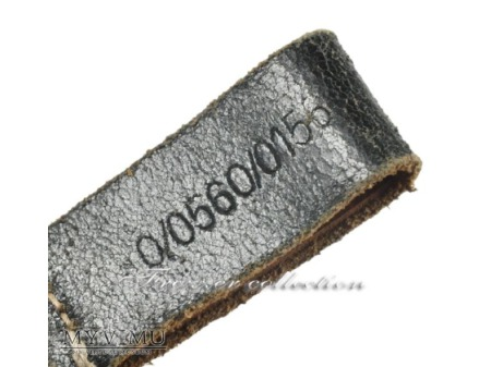 D-Ring skórzany - RBNr 0/0560/0156 (1)