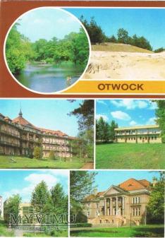Duże zdjęcie Otwock
