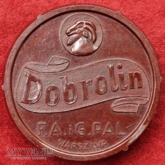 DOBROLIN Warszawa 2