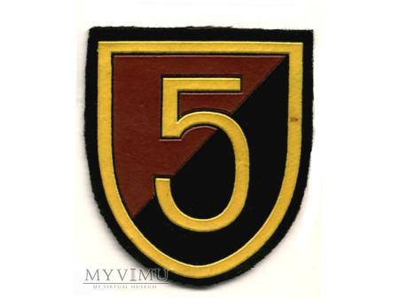 5 BRYGADA SAPERÓW