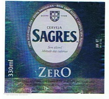 sagres - zero